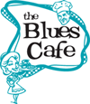 Blues Cafe Logo